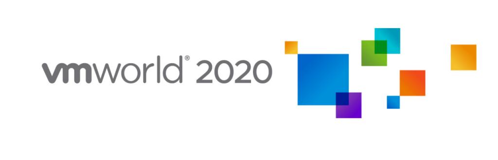 My Favourite VMworld 2020 Sessions