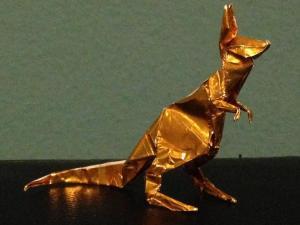 Kangaroo (Montroll)