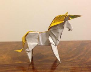 Unicorn (Diaz)
