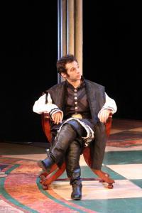Camelot, Texas Shakespeare Festival