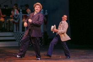 The Music Man, Westchester Broadway Theater