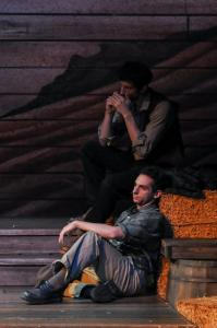 Woody Guthrie's American Song, Palm Beach Dramaworks