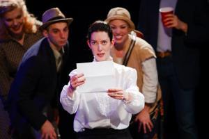 Twelfth Night, ACA