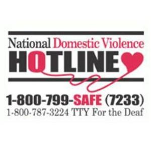 national domestic violence hotline