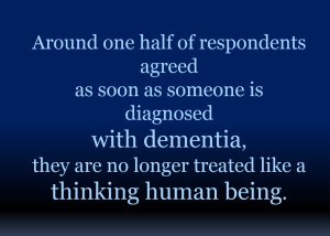 Alzheimer's and Dementia