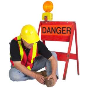 workplace injuries and danger