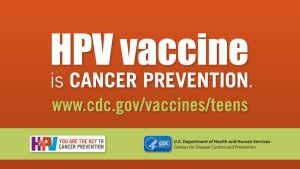 eliminating cervical cancer and hpv with vaccine