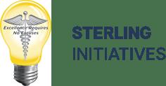 Sterling Initiatives logo