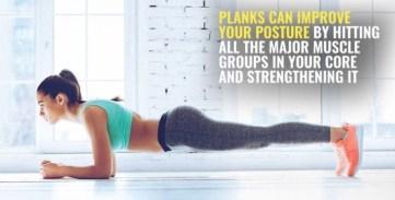 plank challenge benefits