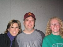 Beth Reynolds, Bill LaTour & Deb Petruzzelli
