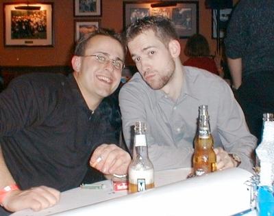 Joe Vlanzy-Smif & Jeffro