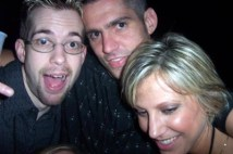 A Jimmy Knight close-up special! (Jeffro, Jimmy & Beth)