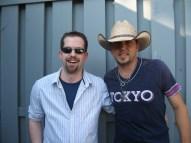 Jason Aldean, Tokyo's best!