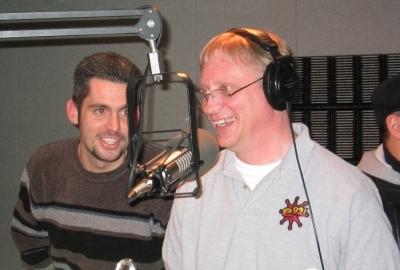 Jimmy Knight & Chris