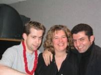 Jeffro, Jessica Adelman & Mr. Jessica