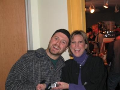 Mike Z & Beth