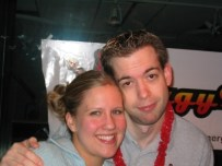 Rebecca Weldon & Jeffro