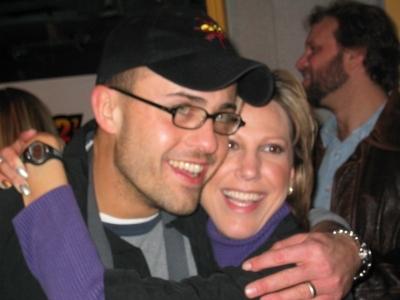 Joe & Beth