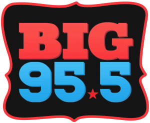 Check out the Big 95-5 website!