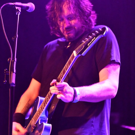 2/28/2019 Deja Foo, Foo Fighters Tribute Band at Jammin Java, Vienna Virginia
