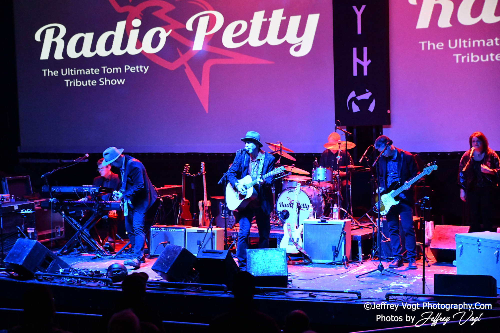 Concerts; Bands; Radio Petty; Cameras; Nikon 200-400 F4; Nikon Camera; Nikon D850; Nikon DSLR; Tamron 24-75 F2.8; Tamron 70-200 F2.8; 2019; 12/27/2019; Tom Petty; The Ultimate Tom Petty Tribute; Radio Petty - The Ultimate Tom Petty Tribute; Acoustical; Alternative Rock; Band; Band Photo; Band Photographer; Band Photography; Band Photos; Bass Guitarist; Bill Gallacher; Bob Docherty; Classic Rock; Concert; Concert Photo; Concert Photographer; Concert Photography; Concert Photos; Cover Bands; Cover Songs; Dave Della Fera; DMV Music; DMV Music Photographer; DMV Music Photography; DMV Music Photos; Doug Edwards; Drummer; Genres; Gig; Gig Photographer; Gig Photography; Gig Photos; Jeffrey Vogt; Jeffrey Vogt Photography; Jeffrey Vogt Photos; Larry Hart; Lead Guitarist; Leesburg; Leesburg Virginia; Live Music; Live Music Photographer; Live Music Photography; Live Music Photos; Locations; Music; Musicians; On Stage; On Stage Photographer; On Stage Photography; On Stage Photos; Photography by Jeffrey Vogt; Photos; Photos by Jeffrey Vogt; Pit Photographer; Pit Photography; Pit Photos; Rhythm Guitarist; Rock; Rock and Roll; Tally Ho; Tally Ho Theater; Tony Matos; Tour; Tribute; Tribute Band; Tributes; Venues; Virginia; www.jeffreyvogtphotography.com;