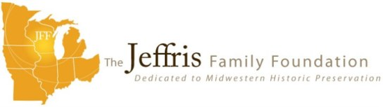 Jeffris Family Foundation | Dedicated to Midwestern Historic Preservation