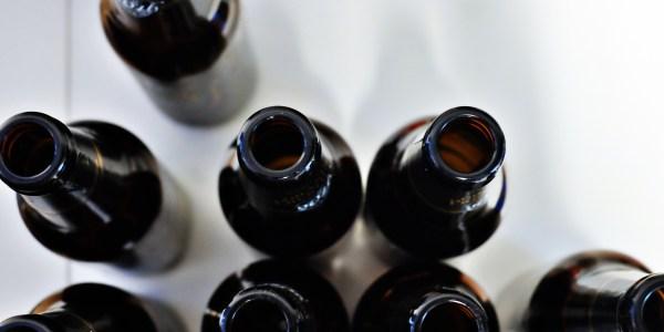 Program in a bottle