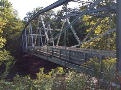 Waterville Bridge, PA