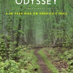 Appalachian Odyssey: A 28-year hike on America's trail book cover