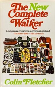 Photo of The New Complete Walker by Colin Fletcher