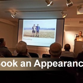 Book An Appearance