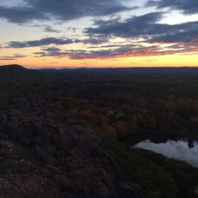 """New England Trail Celebrates 10th Anniversary with """"Hike 50"""" Challenge"""