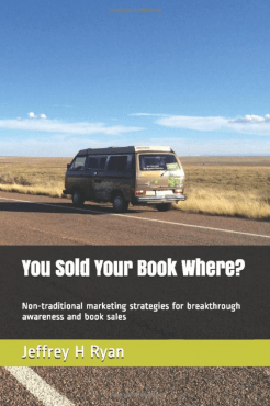 You Sold Your Book Where book cover