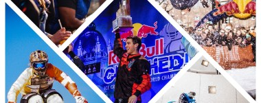 Red Bull Crashed Ice World Championship 2016
