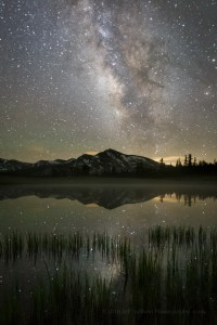 Canon EOS 6D astrophotography,  night photography workshops