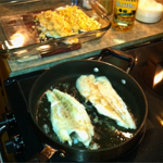 Walleye Recipes Cook Fish Walleyes Filleting Cleaning
