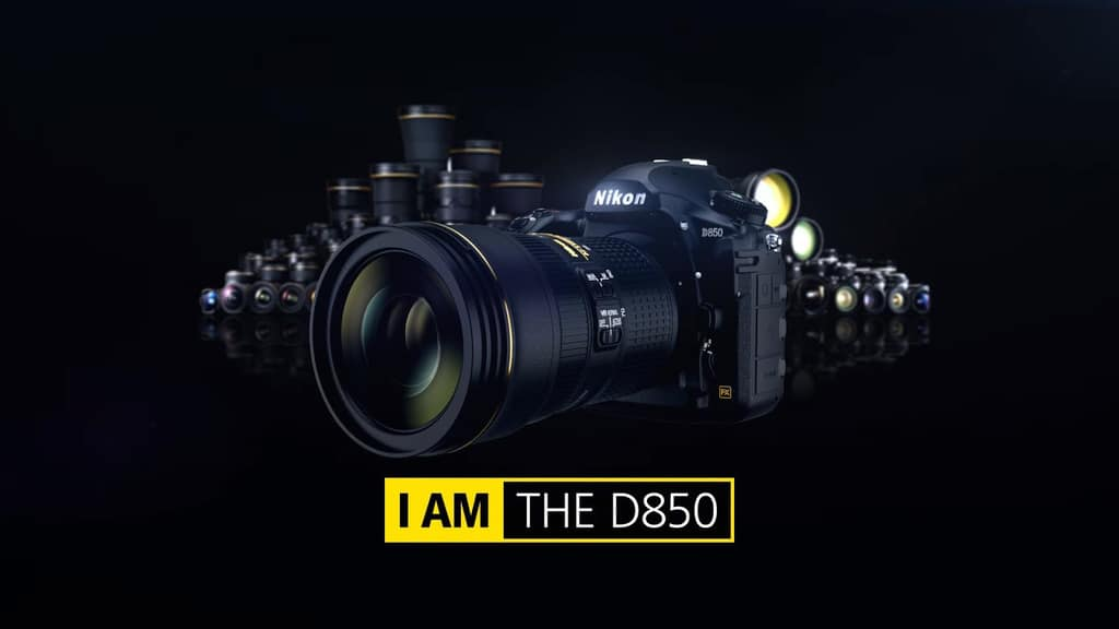 Nikon Releases Awesome Camera – D850