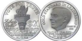 Ron Paul Dollars...