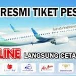 6 Website Populer Penyedia Reservasi Tiket Pesawat