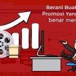 Cara Mendapatkan Video Promosi Template Gratis dan Berbayar