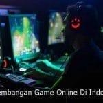 Macam-macam Game Online Terpopuler 2019