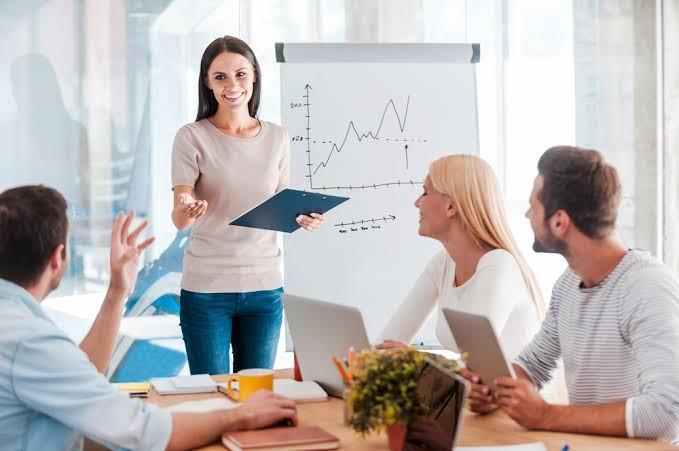 Kriteria Presentasi yang Baik beserta Cara Penyampaian Presentasi