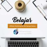 Belajar Affiliate Marketing dari Nol Sampai Sukses
