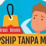 Inpirasi Bisnis Dropship Tanpa Modal