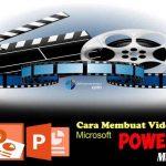Cara Membuat Video Presentasi Powerpoint dengan Mudah