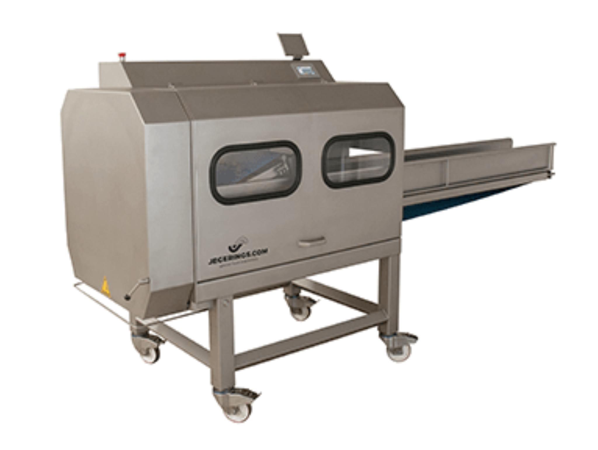 coupe legumes industriel bcm 3000