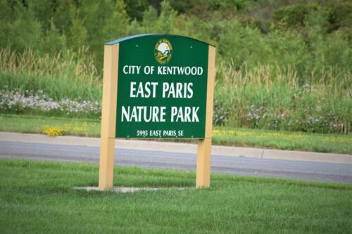 East Paris Nature Park (July 2021)