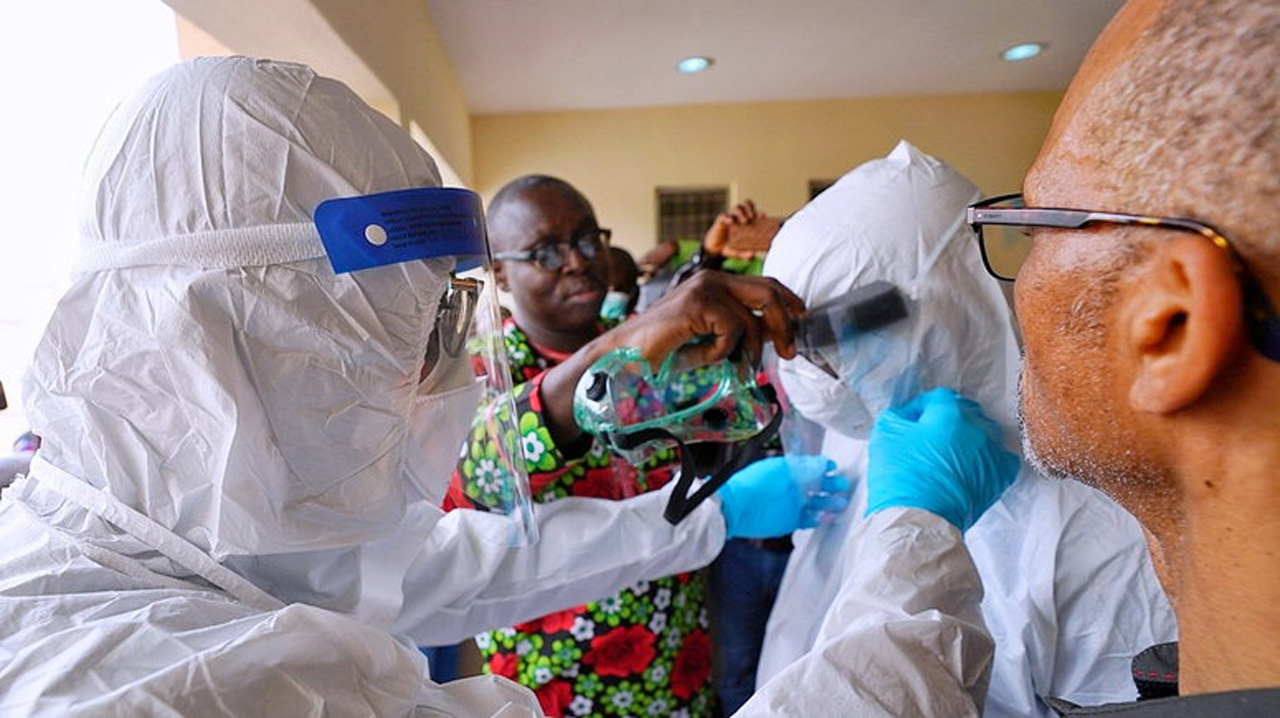 BREAKING: 603 New Coronavirus Cases Land Nigeria with over 28,000 Total Cases