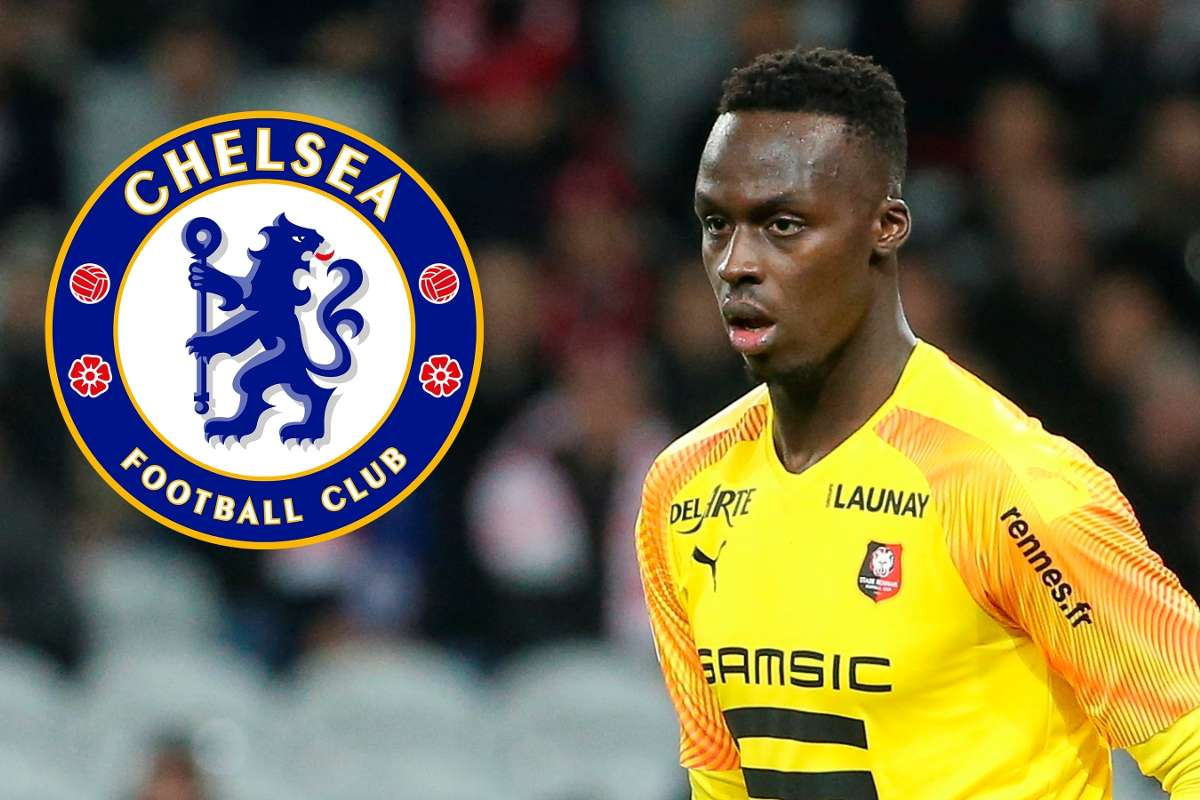 Chelsea Close To Signing Mendy as Messi Resumes Training With Barcelona