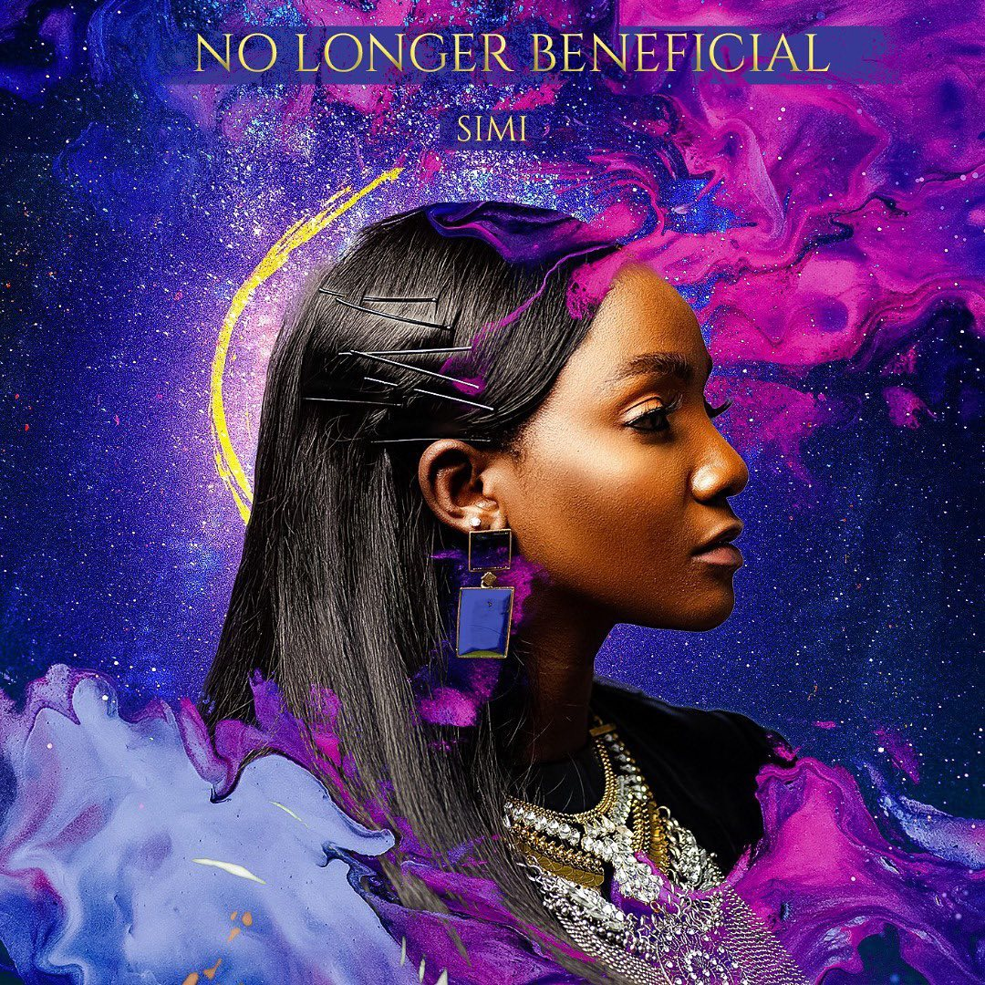 Audio: Simi – No Longer Beneficial